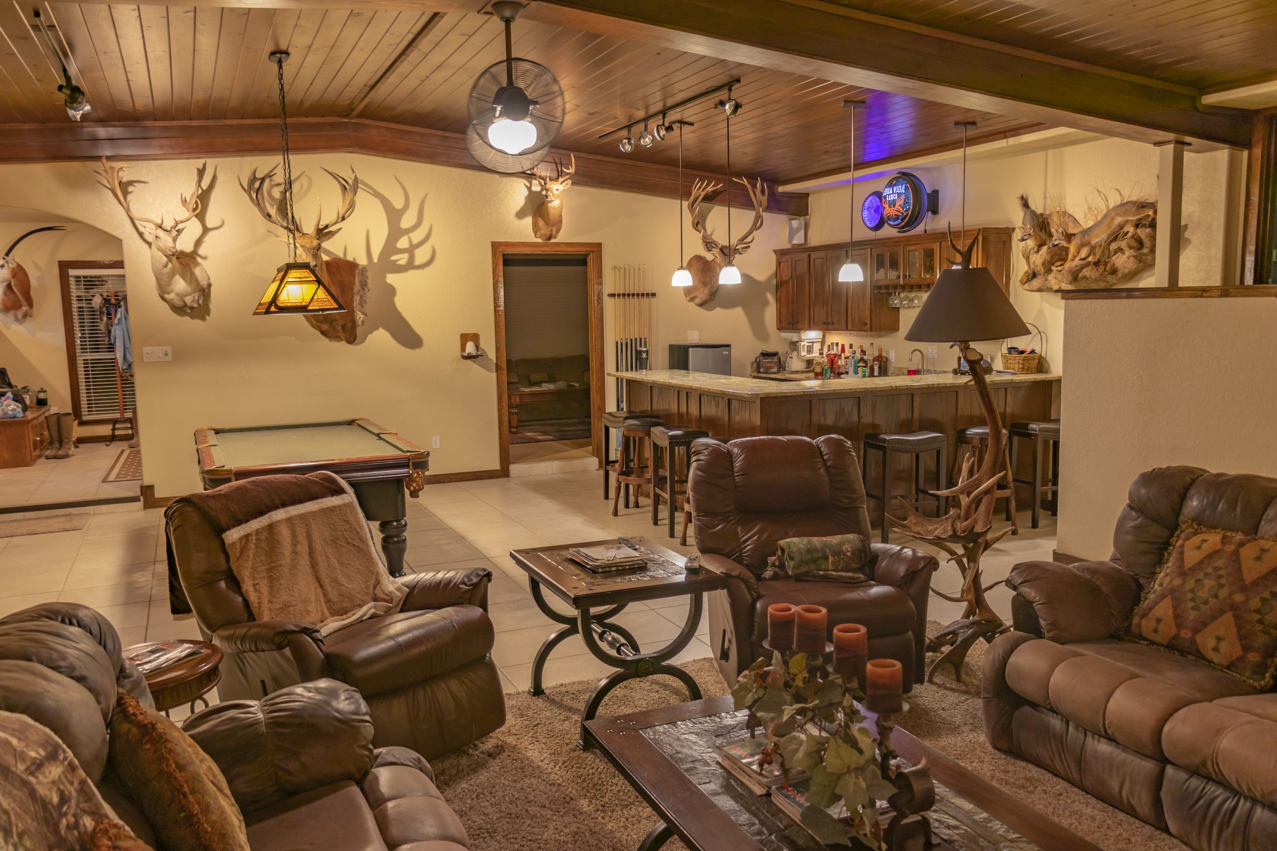 The Lodge At Agua Vida Ranch